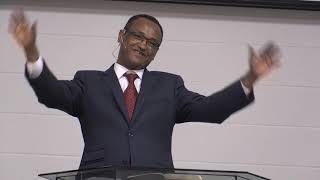 Dr. Mamusha Fanta - Living in Gods' Agenda - AmlekoTube.com