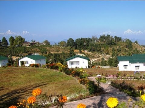 Favored Destinations in Kumaon Himalayas - Uttarakhand