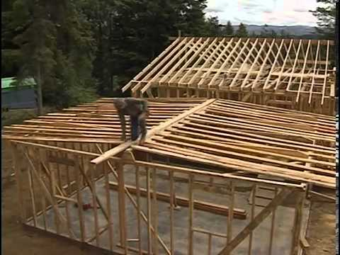 """фильм, Ларри Хон, cтроим дом своими руками - Ларри Хон """"Строим дом своими руками"""" - 0"""