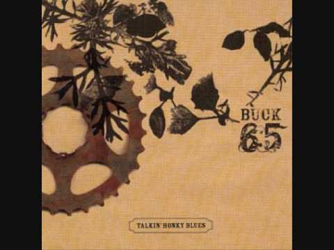 Buck 65 - Leftfielder