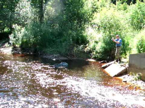 рыбалка в геленджике май