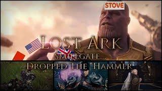 LOST ARK? MMORPG News #4 [Open Beta] - ?Smilegate Dropped The Hammer(Reverify, SeaGM, Korean Phones)