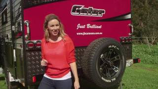 WUDU S7E20: Checkout JB Caravans all new 'Gator