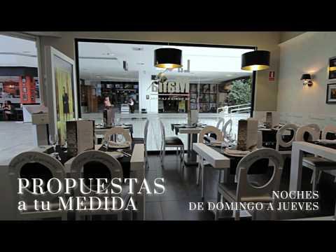 Restaurante La Mafia La Vaguada (Madrid) Restaurante La Mafia Almería - Próximamente en tu cine