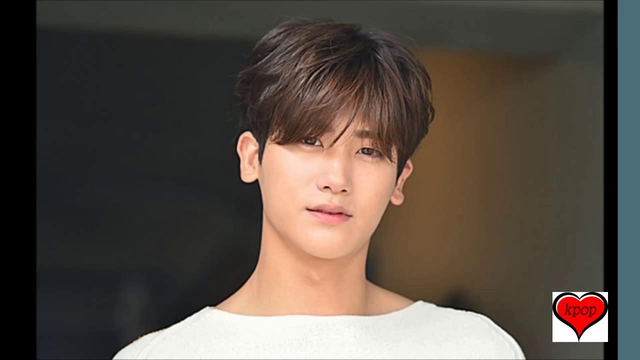 Kpop artist dating