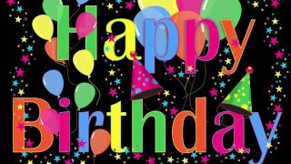 Happy Birthday Song Best Happy Birthday To You Song English For Kid Traditional Birthday Songs