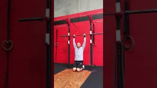 Technique Tuesday- Strict Pull Ups