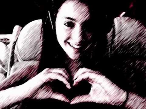 ariana grande i believe in you and me 2012 youtube