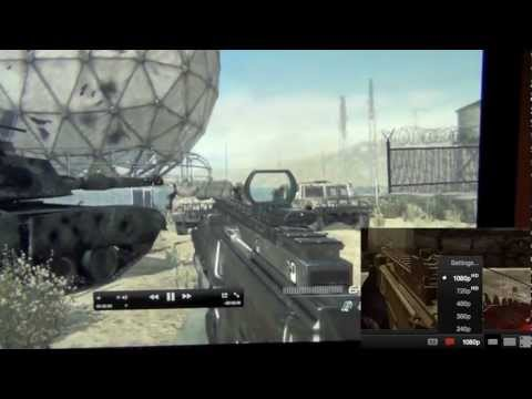 How To Record HD Gameplay (Xbox 360 / PS3 on PC or Mac) w/ Hauppauge HD PVR