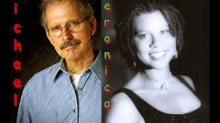 Michael Franks ft  Veronica Nunn -  When I Give My Love To You