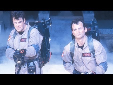 Dan Aykroyd Talks 'Ghostbusters' Future