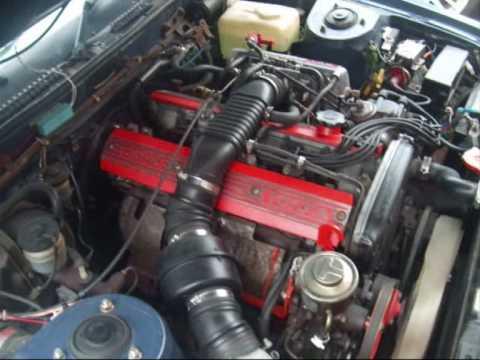1983 Toyota Celica Supra Celica HHR MA61 Supra Drift