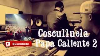 Papa caliente 2 - Cosculluela Original + Letra