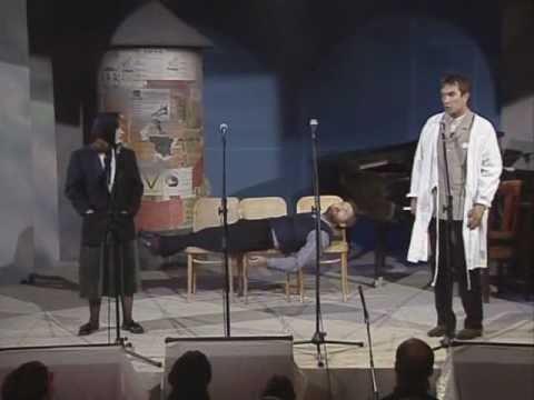 Kabaret Potem - Śmierć u lekarza