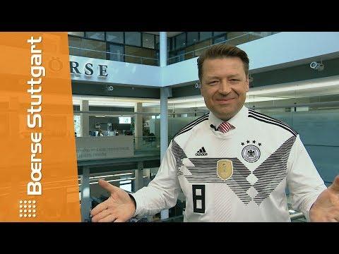 Börsenausblick auf Donnerstag, den 28.06.2018 | Börse Stuttgart | Aktien