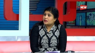 Discussion on Cyberdome Project of Kerala Police - Power Center | Tv New