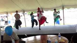 Jalebi Festival 2013
