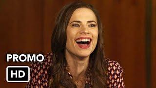 """Conviction 1x11 Promo """"Black Orchid"""" (HD)"""