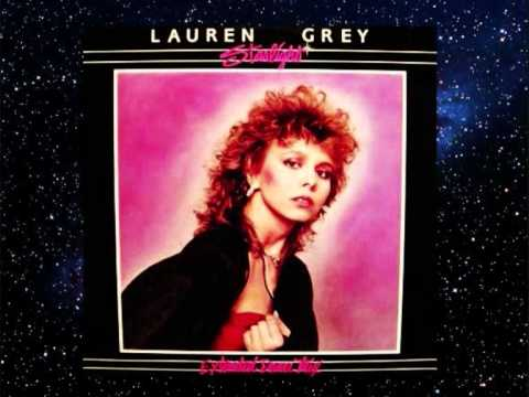 Lauren Grey - Putting The Night On Hold / Irresistible Love
