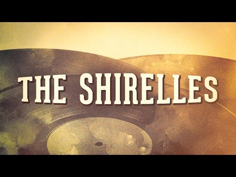 The Shirelles - « Les idoles américaines du rhythm and blues, Vol. 1 » (Album complet)