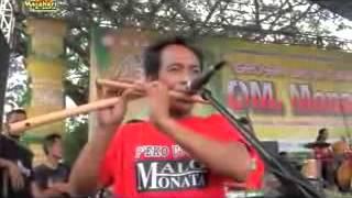 MONATA MENUNGGU JAWABAN LILIN HERLINA by amy chan
