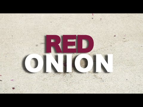 The Red Onion Video