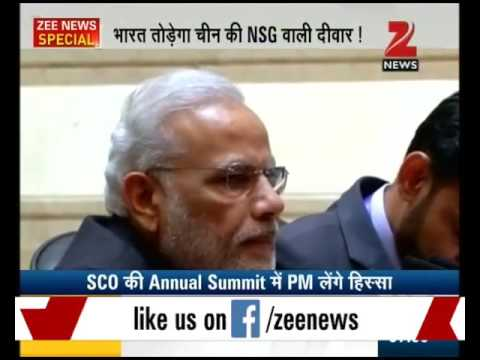 PM Modi to meet China president Xi Jinping in SCO's meet at Tashkent