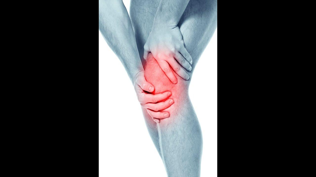 Болят колени, что делать и чем лечить суставы 83