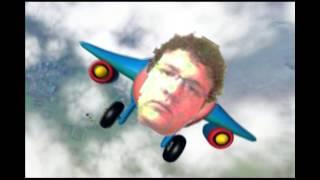 Jay Jay, The Jet Plane feat. Gpsil
