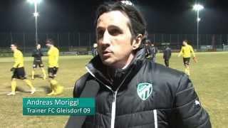 ASK Voitsberg - FC Gleisdorf 09
