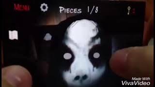Играю в horror игру House of Slendrina . Простите что не прошла игру до конца .