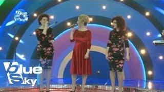 Motrat Bushi - Kolazh  LIVE (Weekend Vip)