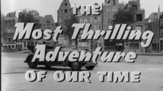 Operation Amsterdam (1959) trailer