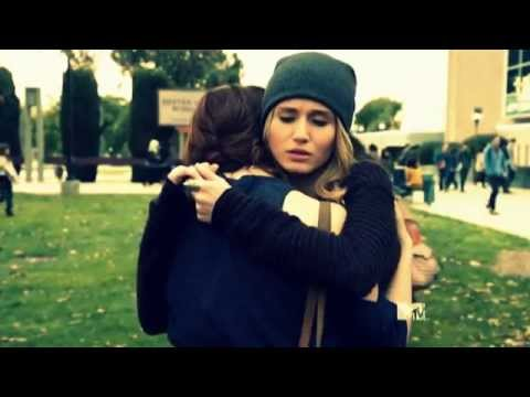 Karma & Amy {just A Kiss} video