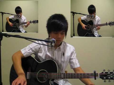 TaeYang () - Wedding Dress () acoustic cover~