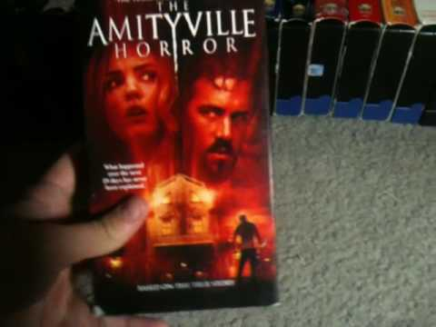 My Sony Pictures Home Entertainment vhs collection 5/21/16