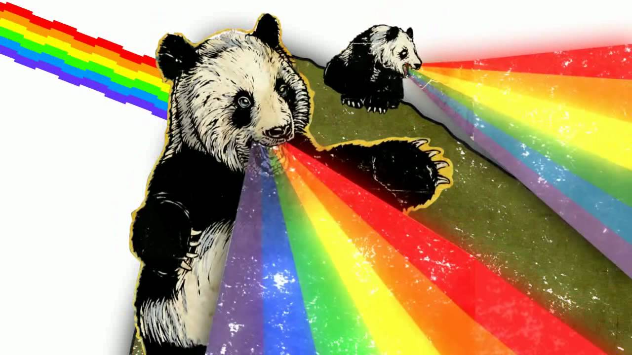 The Rainbow Song !!! - YouTube