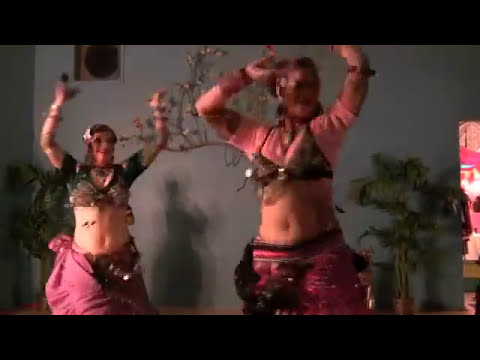 FatChance BellyDance at the Oasis Dance Studio - August 13, 2011