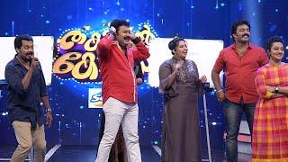 Thakarppan Comedy | The real characters of thakarppan stars are revealing here | Mazhavil Manorama