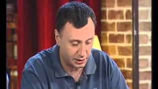 Kacebis Show me-14 gadacema stumari - Otar Tatishvili 22.07.2012