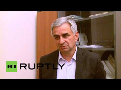 Abkhazia: President of breakaway republic leaves office