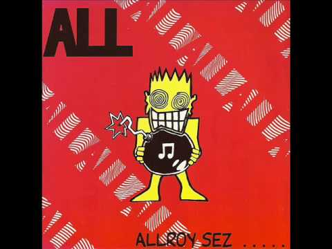 All - Allthymn