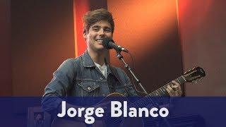 "Jorge Blanco ""Hold Me Down"" (Live) | KiddNation"