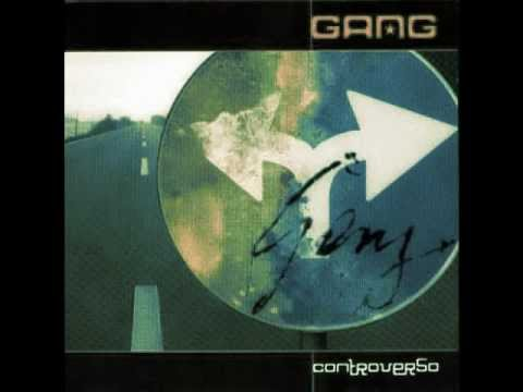 The Gang - Fuori Dal Controllo