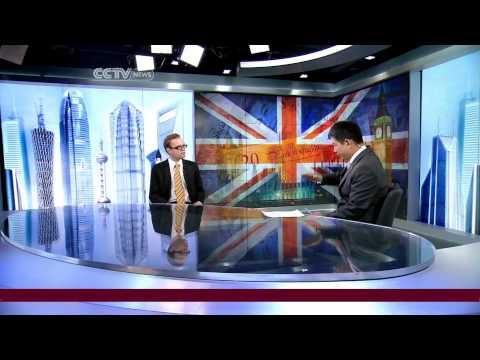 Robin Harding Discusses the U.K. Economy