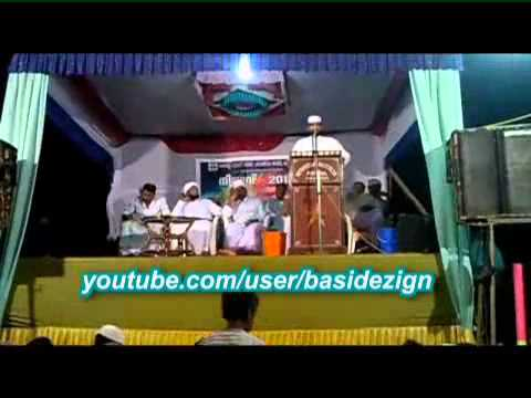 Kabeer Baqavi Povval Speech New 12.12.12 Part-2 video