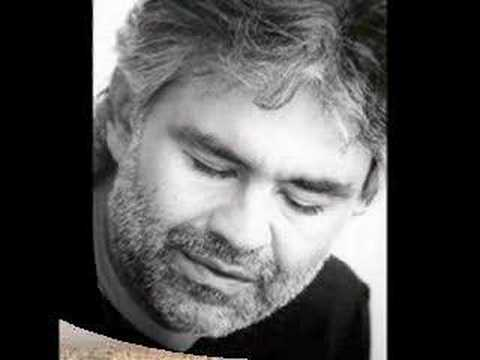 andrea bocelli-el silencio de la espera