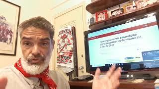 "Capitão Léo detona , "" BAP TINA""..BS2. Crefisa pra eles JJ Invest 2 pra nós. (e aí,  SOFLA?)"