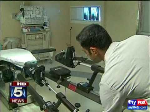 Hana Table Anterior Hip Replacement Direct Anterior Hip Replacement with the Hana Table - Fox News 5 ...