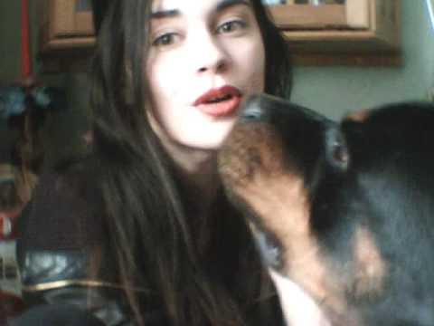 MY DOG AND I - YouTube